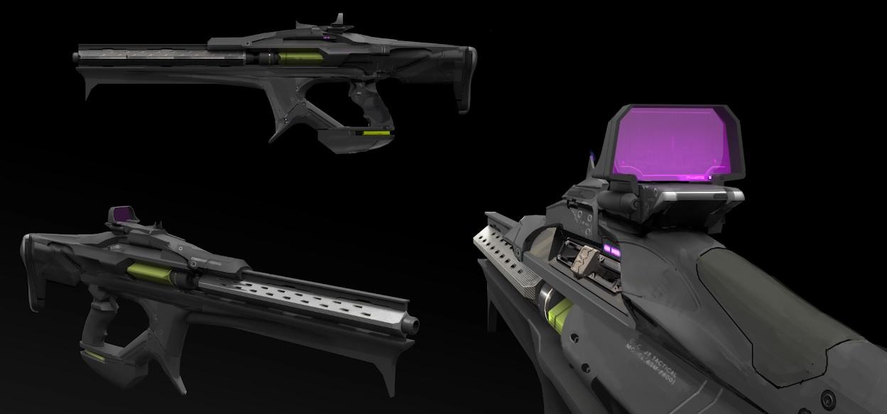 Destiny 2: Neuer Waffen-Typ entdeckt – Schläfer-Simulant 2.0