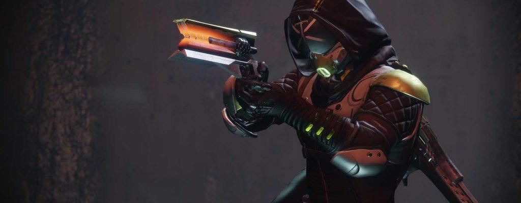 Destiny 2: Feindfinder – Was kann der exotische Jäger-Helm?