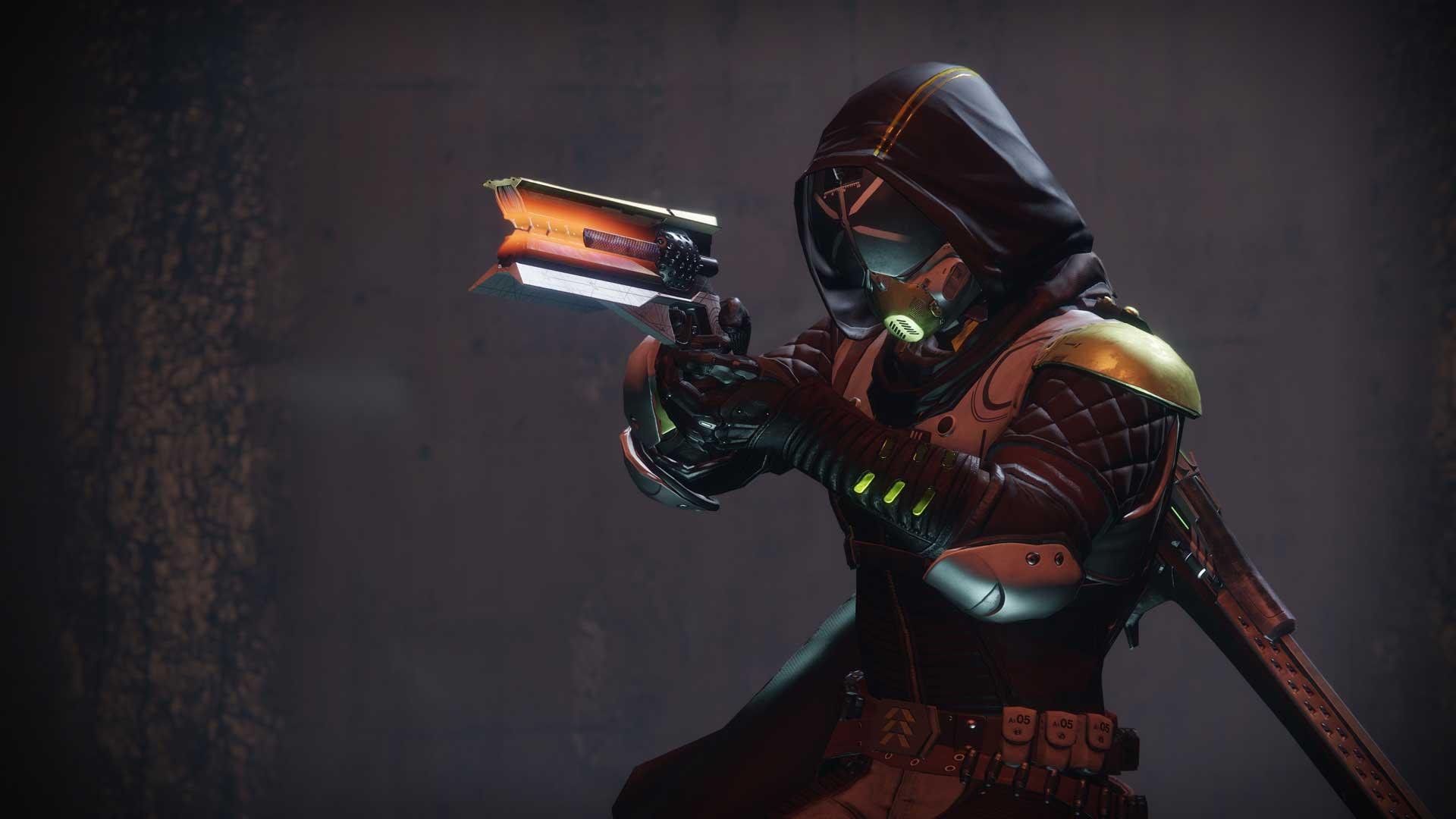 Destiny 2: Zwei wichtige Infos zu den Waffen, die Ihr noch nicht kanntet
