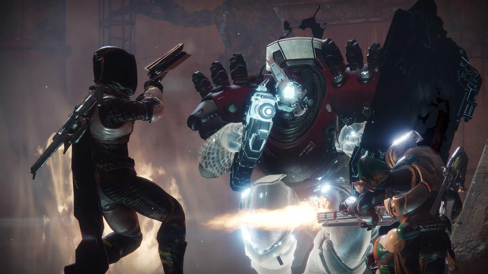 Destiny 2: Beta – Es ist mehr drin, als angekündigt
