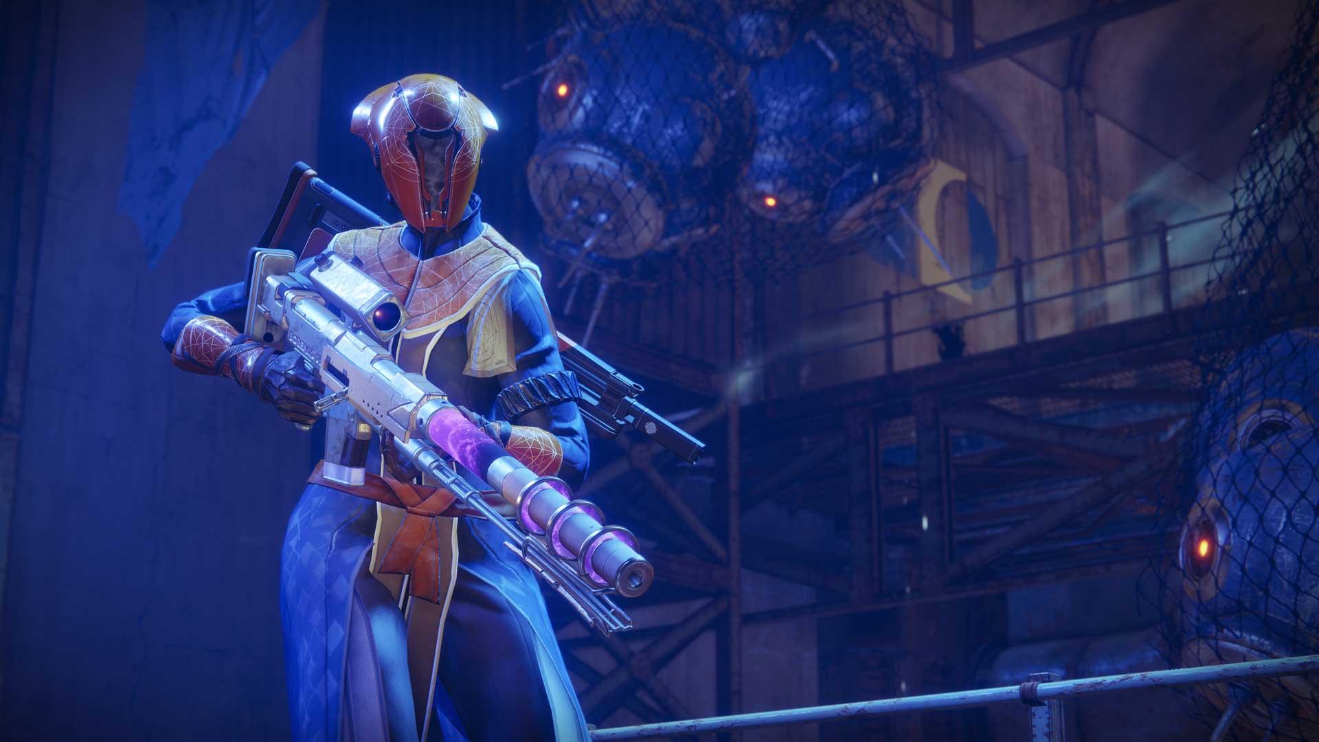 """Destiny 2: PC-Spieler sind """"Bürger erster Klasse"""" – bekommen HDR, Text-Chat"""