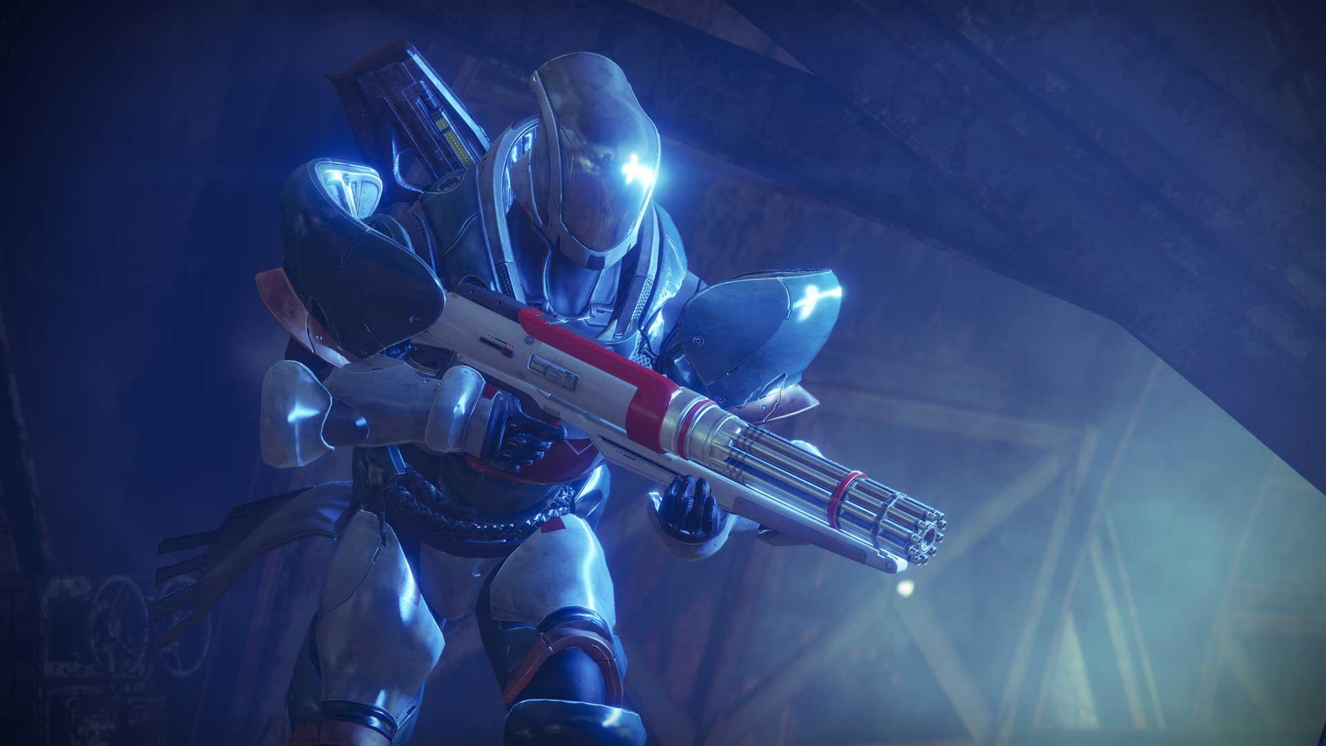 Destiny 2: TTK – So schnell (oder lahm) ist das PVP wirklich
