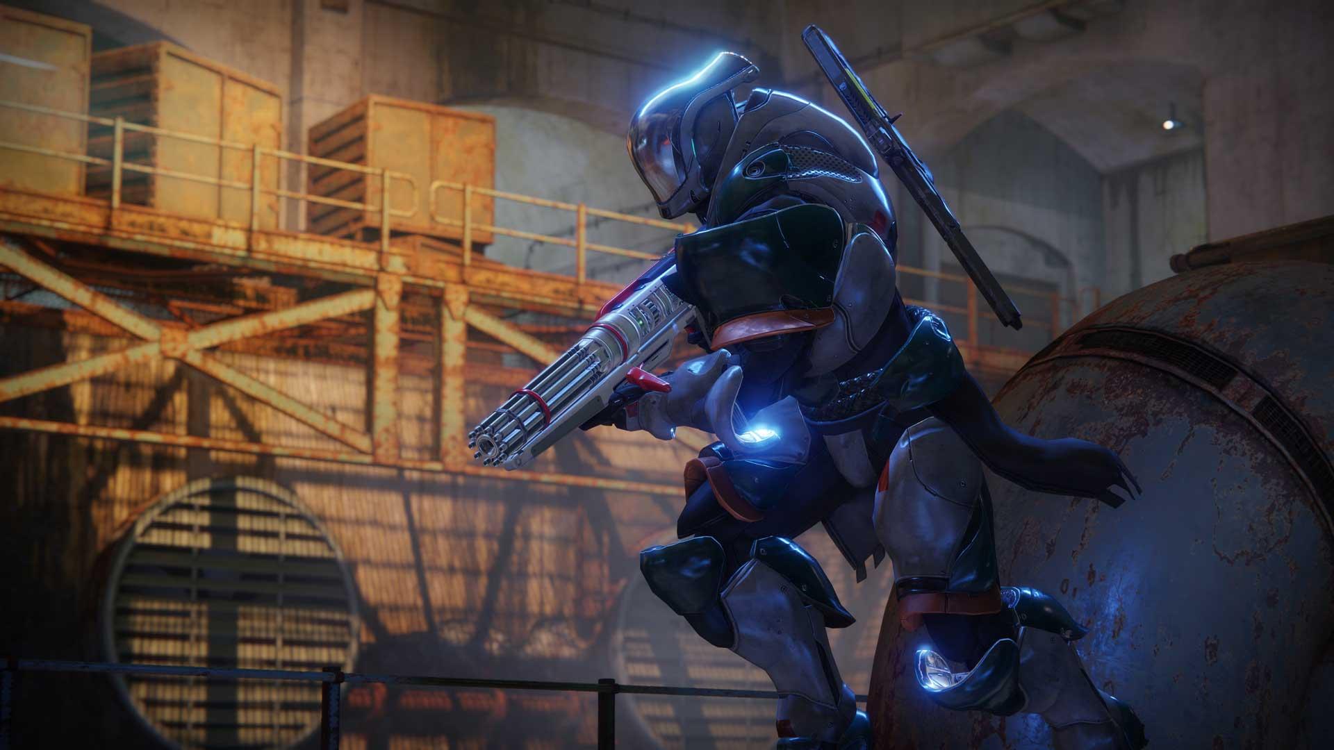 Destiny 2: So will Bungie Langeweile & eine Content-Flaute verhindern