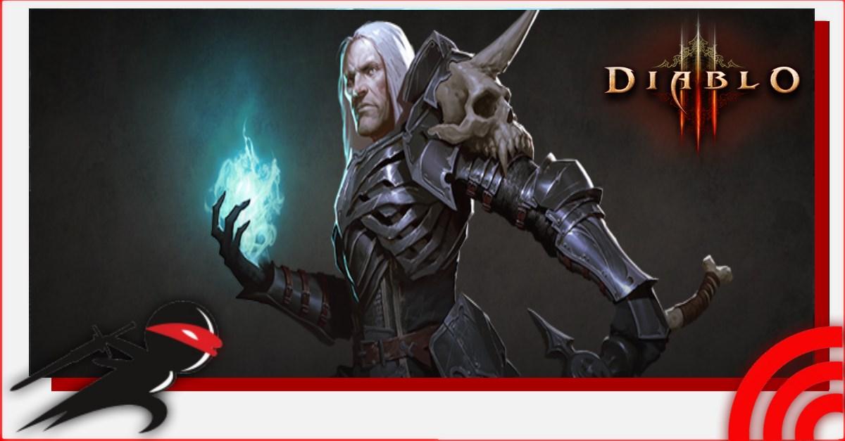 Diablo 3: Totenbeschwörer kostenlos ausprobieren – Beweist Euren Skill