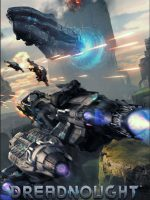 dreadnought packshot