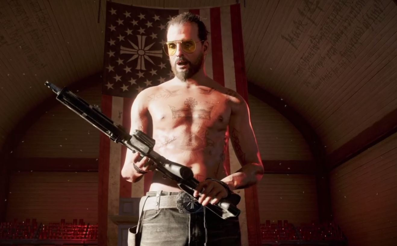 Die besten Waffen in Far Cry 5 – Diese Perlen sollte jeder haben