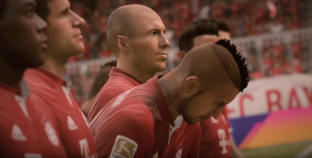 FIFA 18: Manche versuchen, sich am Tod von Penaranda zu bereichern