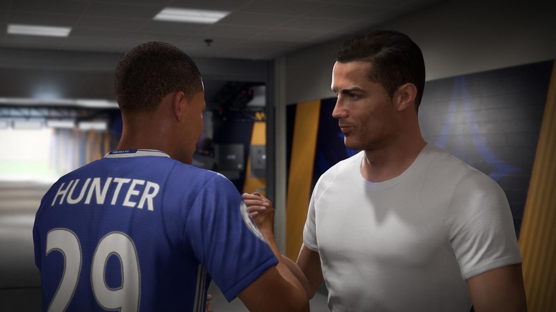 The Journey in FIFA 18 hat einen Koop-Modus! – Bis zu 4 Spieler