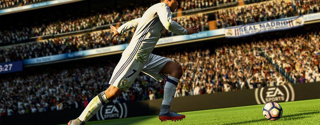 Die 20 schnellsten Spieler in FIFA 18 FUT – Bundesliga-Star ist Platz 1