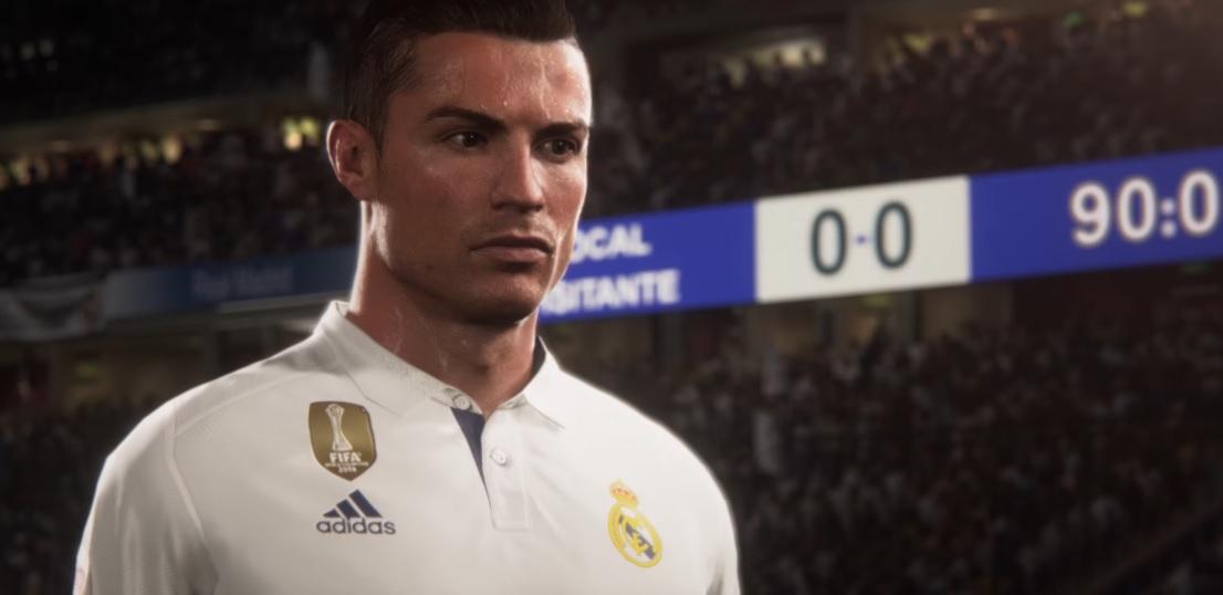 FIFA 18 – Reveal-Trailer und Release-Datum – Cover-Star bekannt!