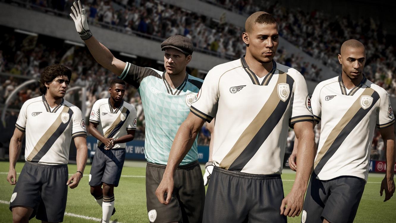 FIFA 19: Die ersten Icons für Ultimate Team sind bekannt