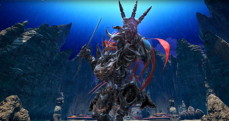 Final Fantasy XIV: Susano Guide – So geht der Primae-Fight – Im Video!