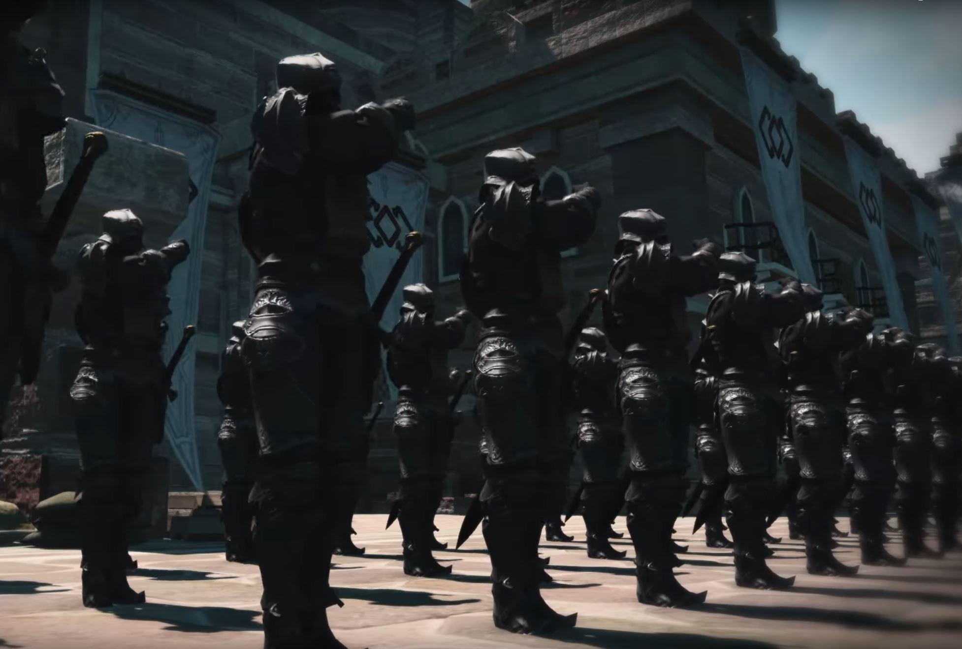 Final Fantasy XIV Stormblood – Patch-Roadmap – So wird der 1. Monat