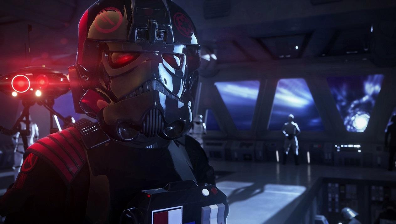"""EA arbeitet an einem neuen """"Star Wars""""-Spiel mit Open World"""