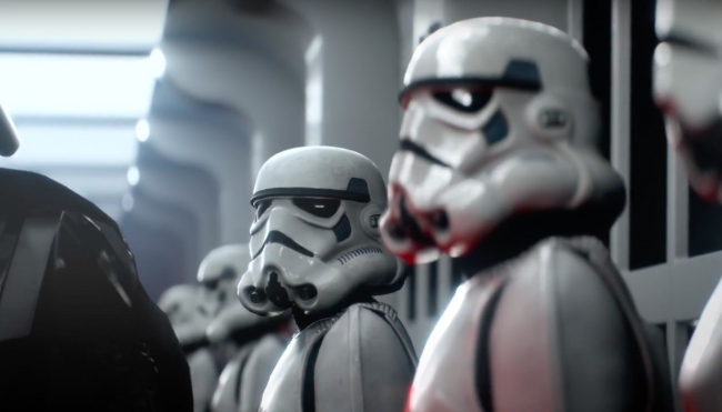 Star Wars Battlefront 2 soll wie FIFA werden – Und die Leute hassen es