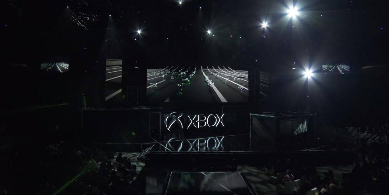 """E3 2018: Xbox One verspricht """"größten Auftritt aller Zeiten"""""""