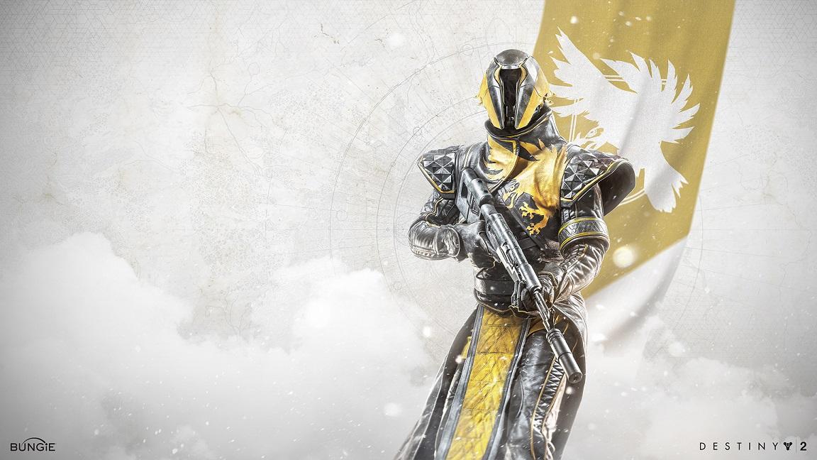 Destiny 2 Beta – Preload-Start auf PS4, Xbox One!
