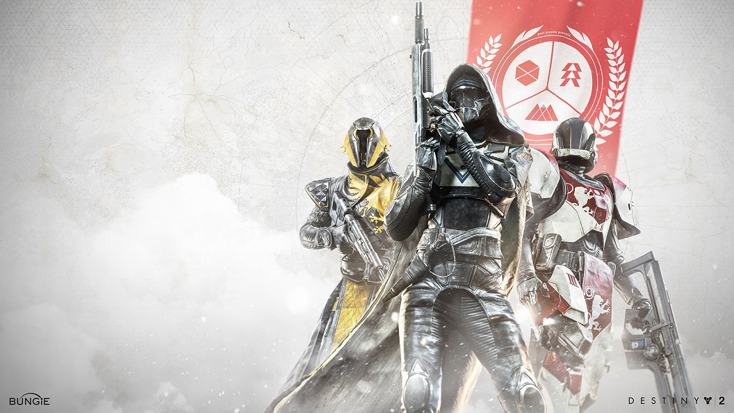 Destiny 2 PC-Beta: Start, Preload, Keys, Codes, Open-Beta – Alle Infos