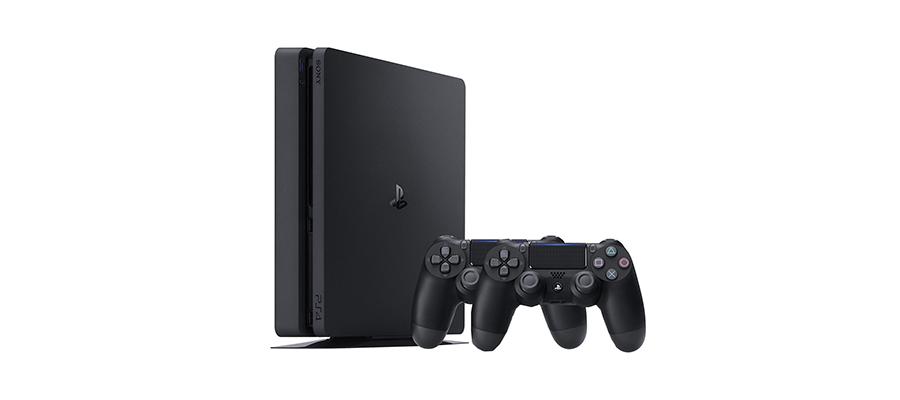 PS4 Slim-Bundle für 222 Euro – Gold- und Silber-Edition reduziert