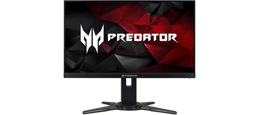 Amazon Blitzangebote am 23. Juli – Acer Predator 240 Hz Gaming-Monitor