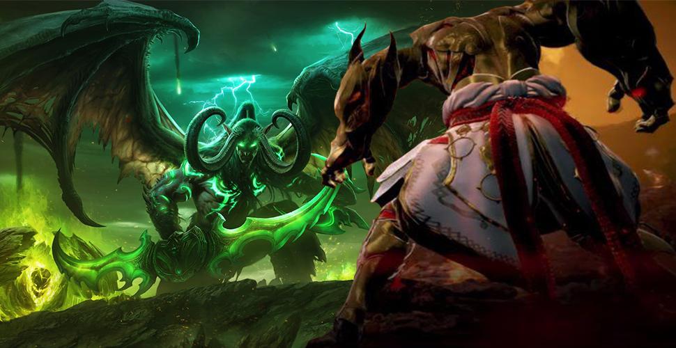 Diese 5 MMORPGs haben die besten Kampfsysteme – Ihr habt gewählt