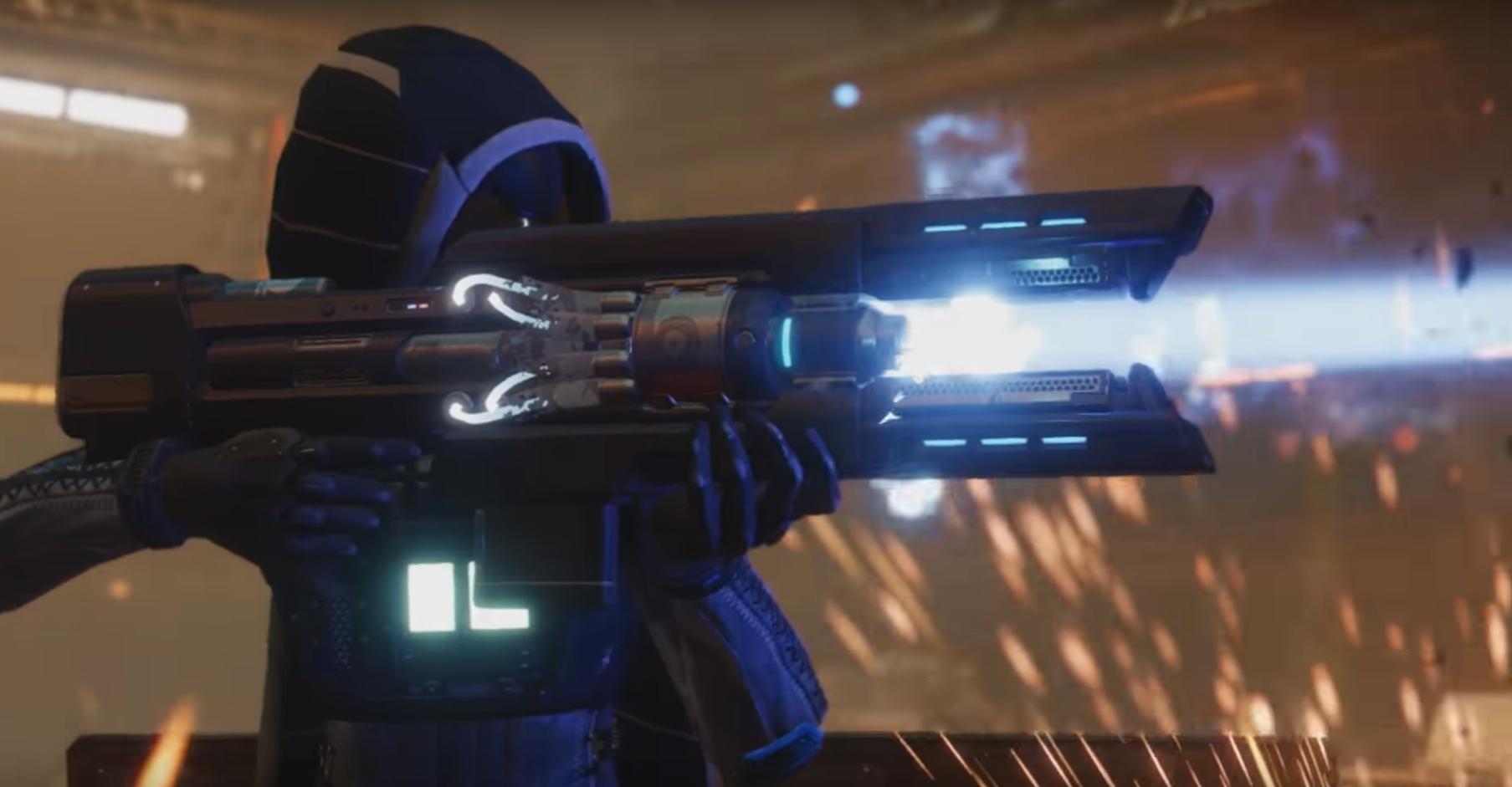 Destiny 2: Der erste DLC soll für alle gleichzeitig kommen – Für PC zu früh?