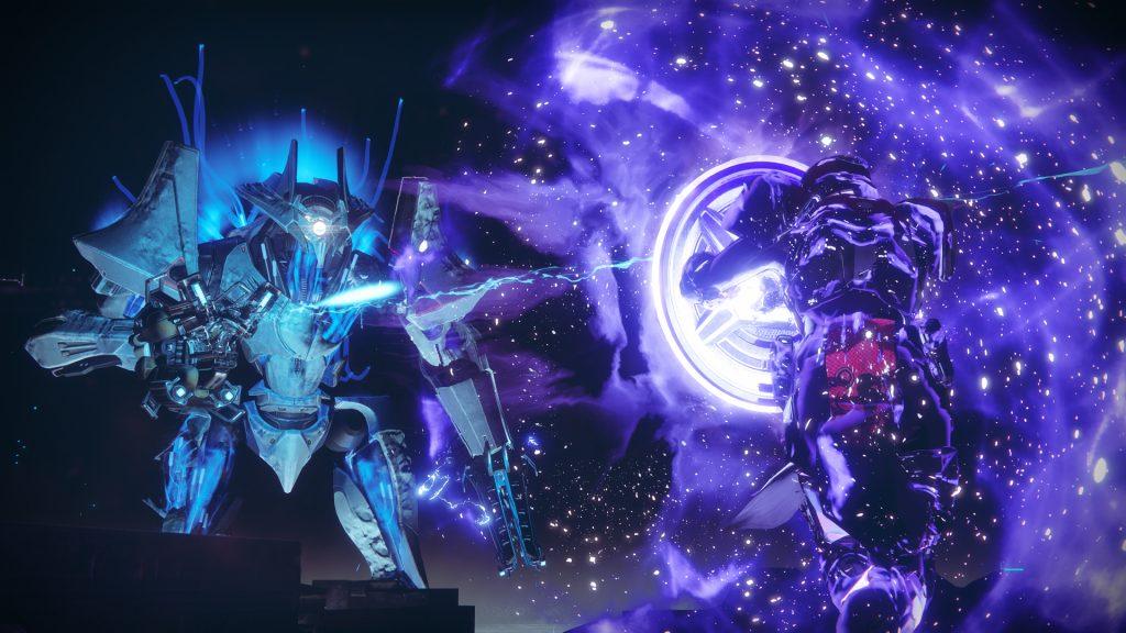 Destiny 2: Schild, Barrikade und Gatling-Gun – 5 Minuten Sentinel-Gameplay