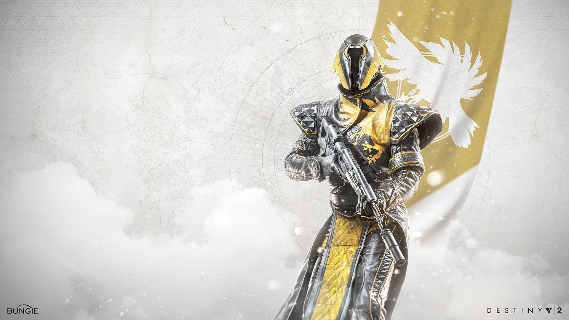 Destiny 2: Warlocks werfen zu viele Granaten – Exploit in der Beta