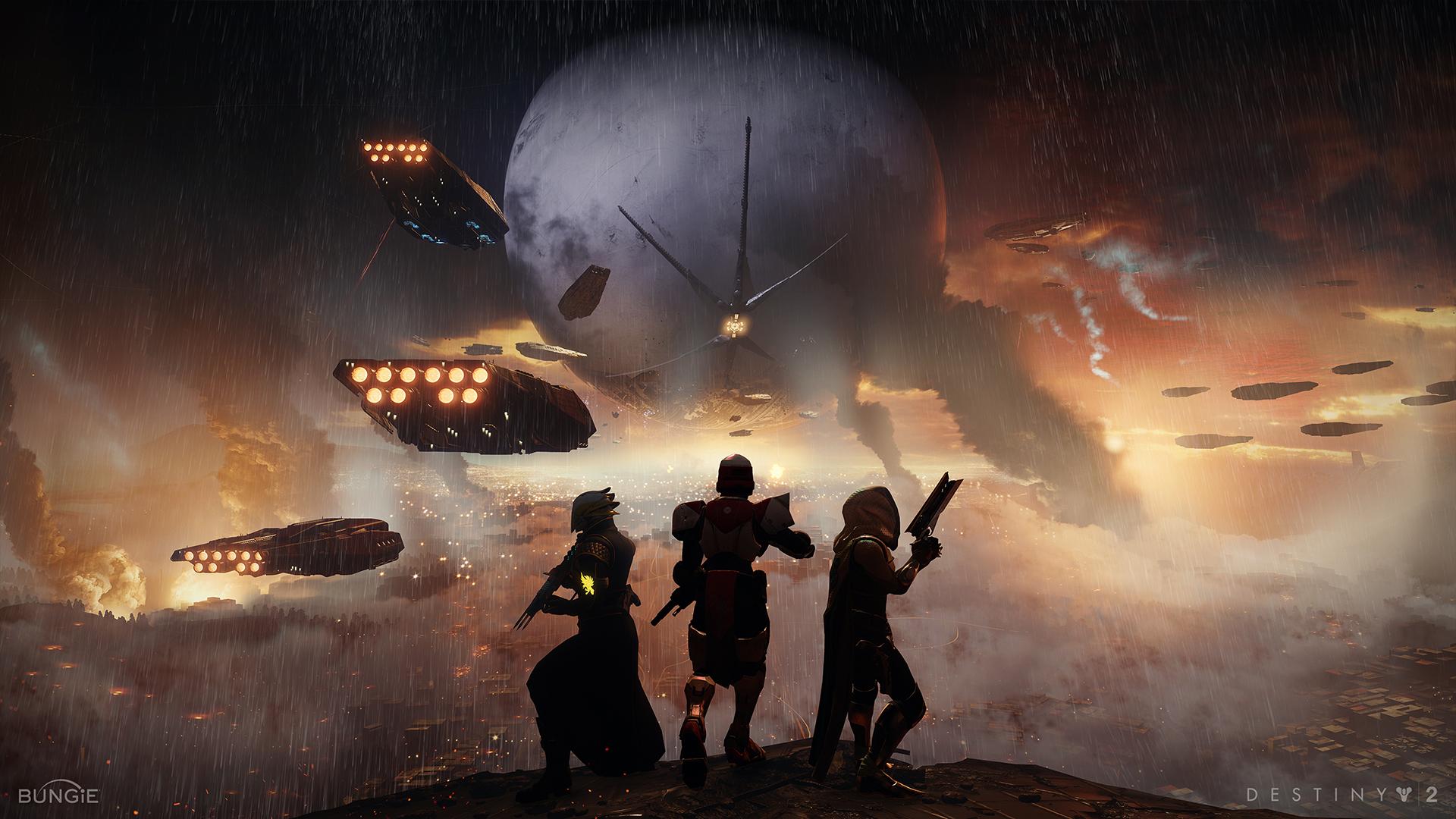 Destiny 2: Kann das PvE überzeugen? – Unser Anspielbericht zur Beta