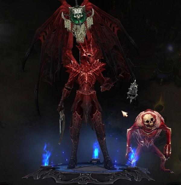Diablo 3 Necro: Das Blut-Pet Build des Totenbeschwörers