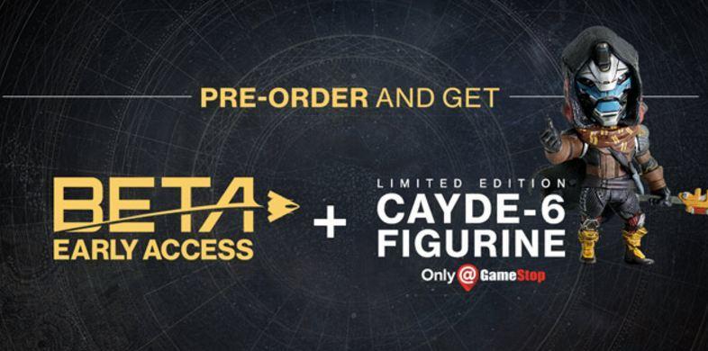 Destiny 2 für 9,99€ – GameStop startet Tauschaktion zum Beta-Start