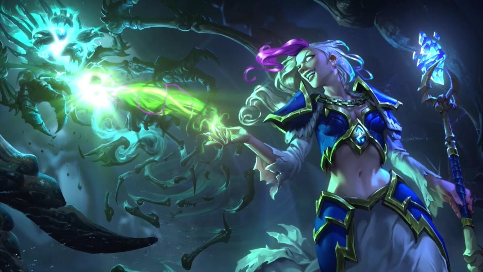 """Hearthstone-Spieler meinen: """"Blizzard patcht den Spaß raus"""""""