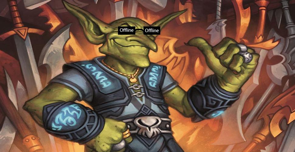 Hearthstone, WoW, Overwatch: Offline-Modus – Versteckt Euch!