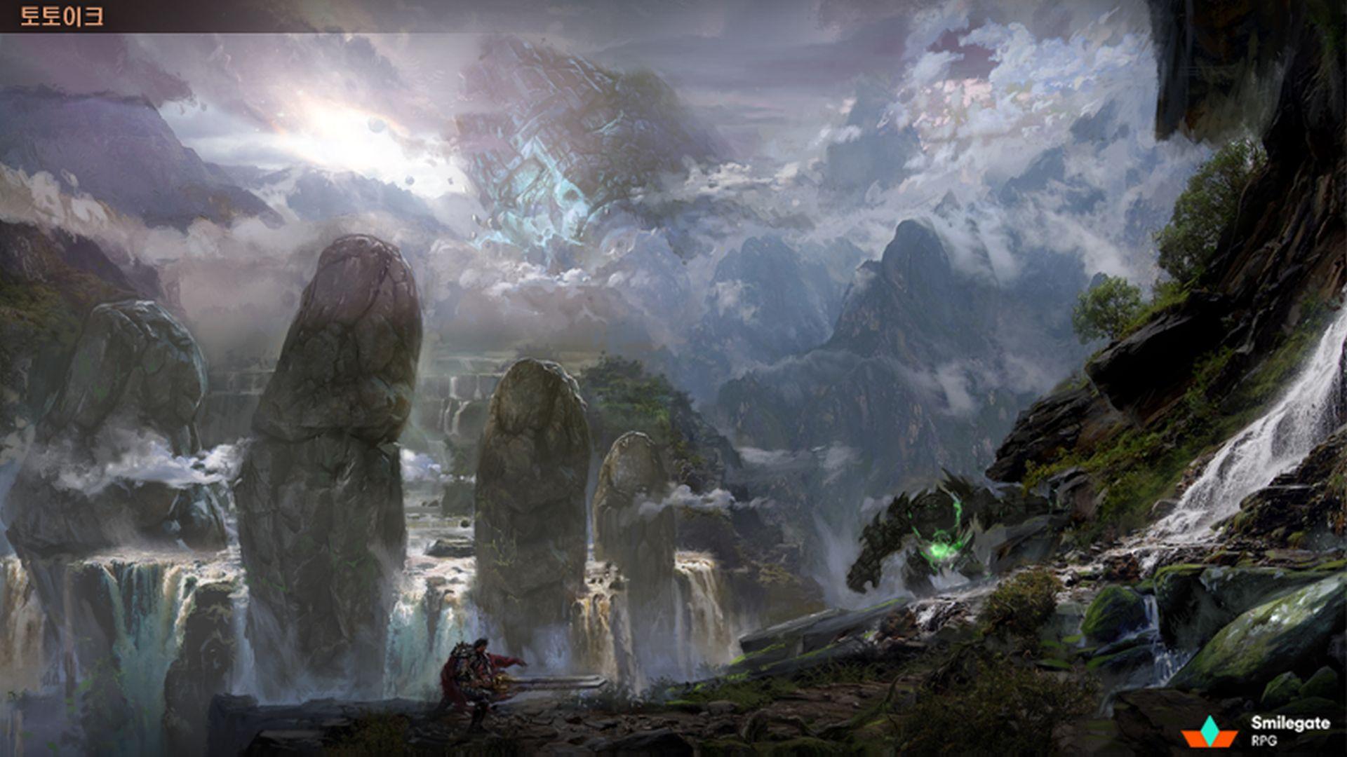"""Lost Ark: """"Diablo-MMO"""" vor nächster Beta – Gigantische Hühnchen"""