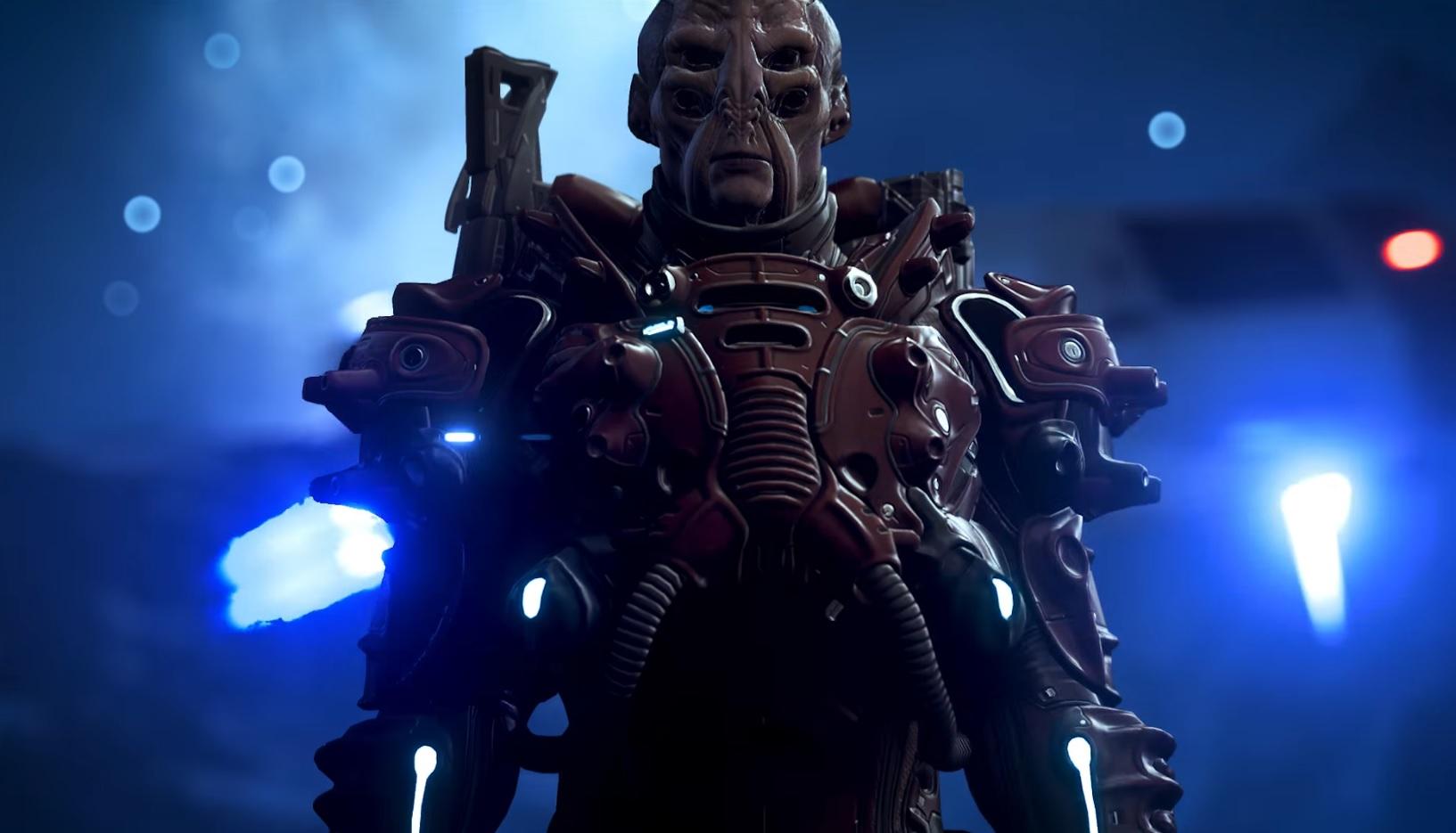 Mass Effect: Andromeda – Neuer Schwierigkeitsgrad und Batarianer