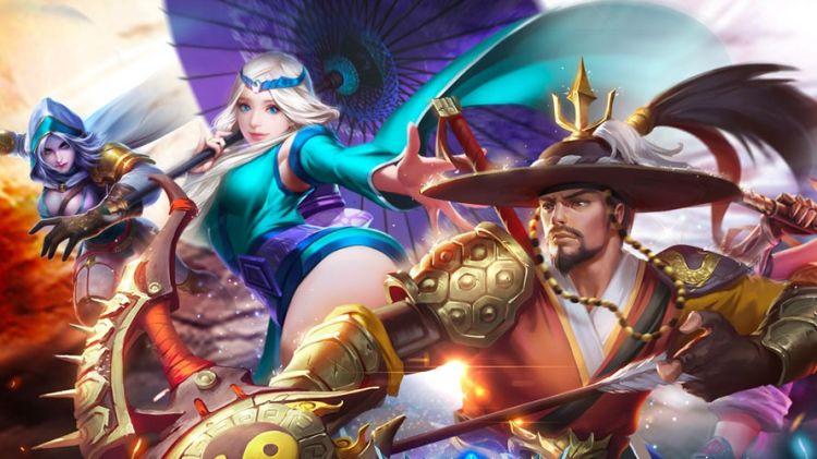 League of Legends: Plagiat – LoL-Entwickler verklagt Mobile Legends [Update: Reaktion]