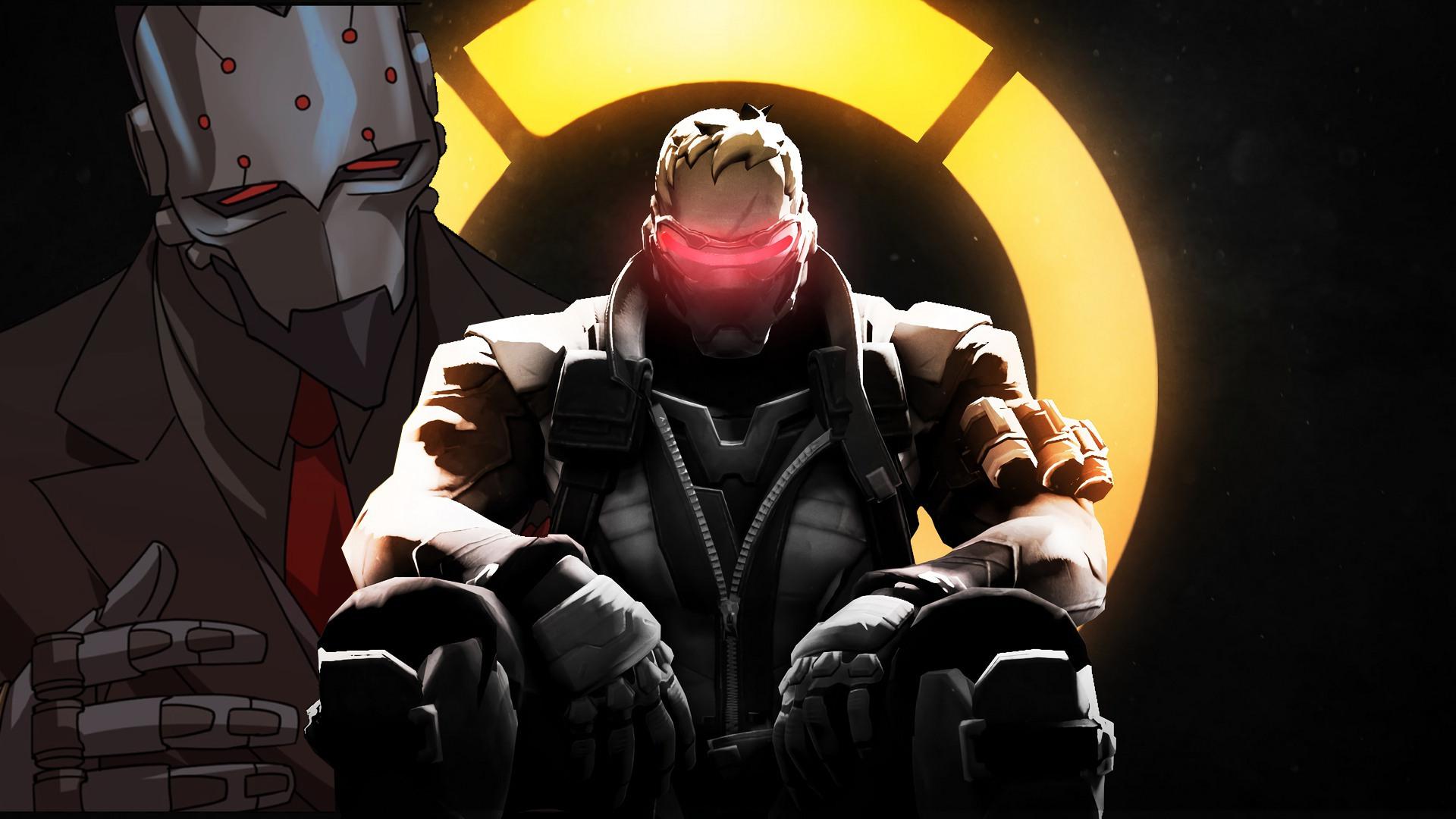 Overwatch: Diente Soldier: 76 der Organisation Talon?