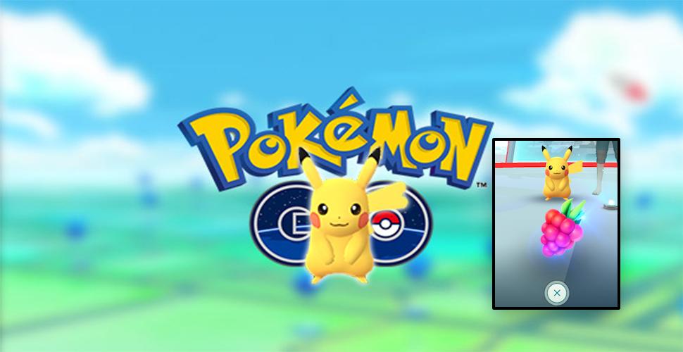 Pokémon GO: Softban durch Beeren-Versand? Niantic deaktiviert das Feature