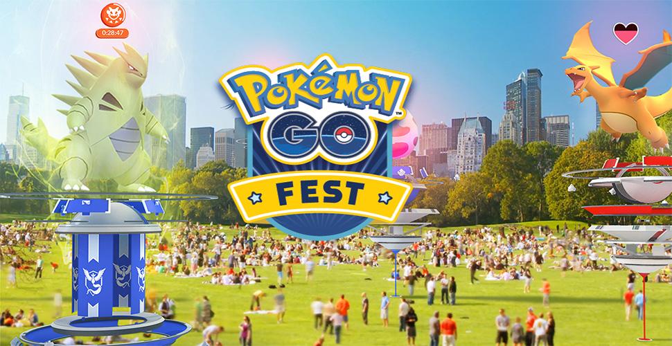 """Pokémon GO: Niantic """"entsetzt"""" über GO-Fest – Bittet um Entschuldigung"""