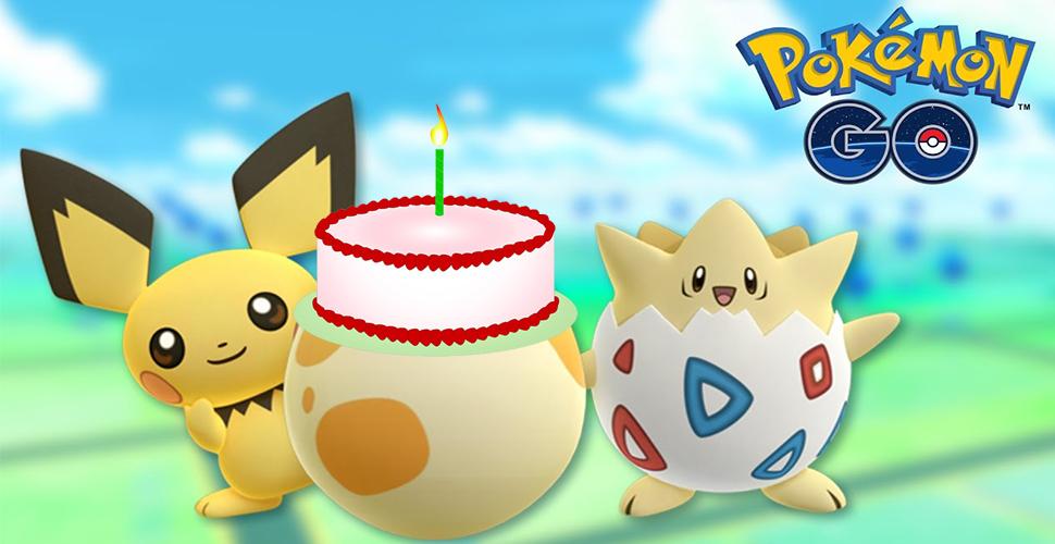 Pokémon GO: Event-Hinweis Code – Trainer freuen sich aufs Jubiläum