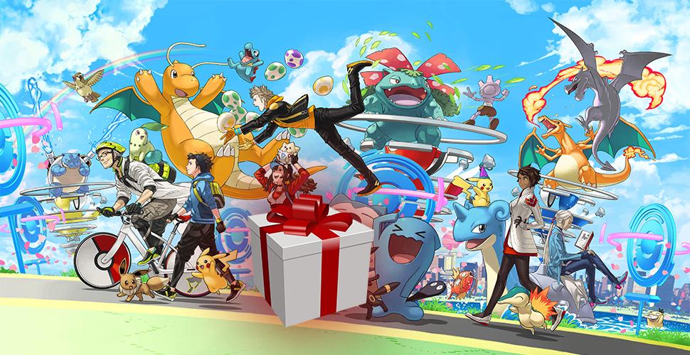Lohnt sich der Kauf der neuen Angebot-Boxen in Pokémon GO?