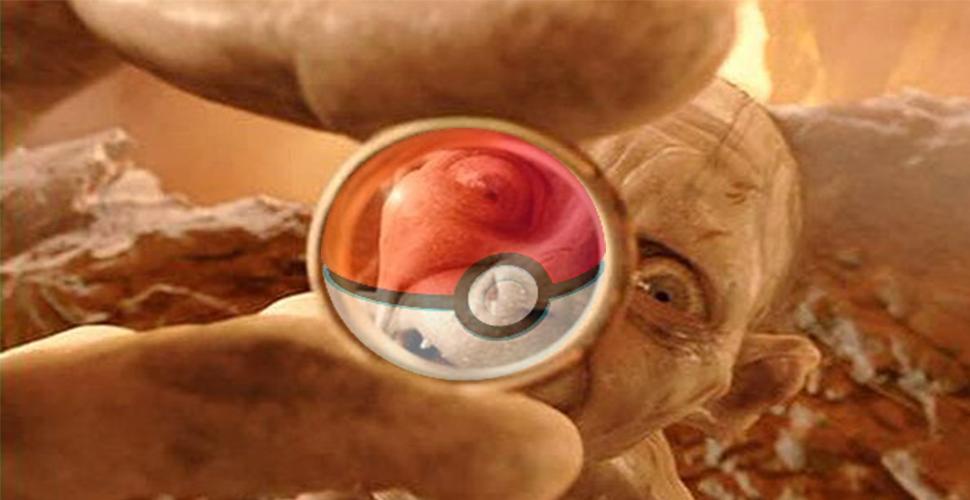Pokémon GO: Diesen kuriosen Pokémon GO-Ring bekommt Ihr bald in Japan