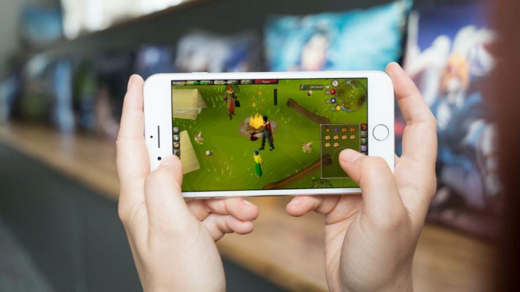 RuneScape-Mobile