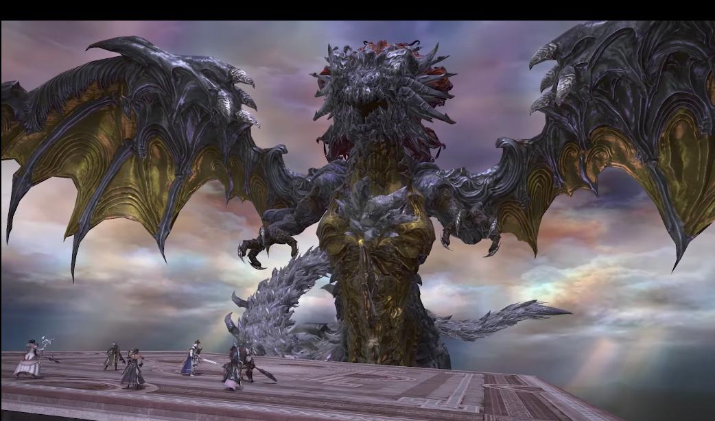 Final Fantasy XIV: Wie hart darf eine Instanz sein, die alle machen?