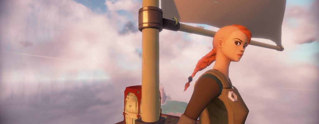 Worlds Adrift: Beta Anspielbericht – Fliegende Hipster in der Sandbox