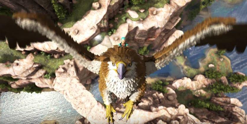 ARK: Ragnarok für PS4/Xbox One verschoben – PC Patch v261 kommt