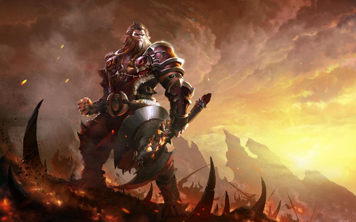 """Crusaders of Light erfolgreich als """"WoW fürs Smartphone"""" – Steam-Start"""