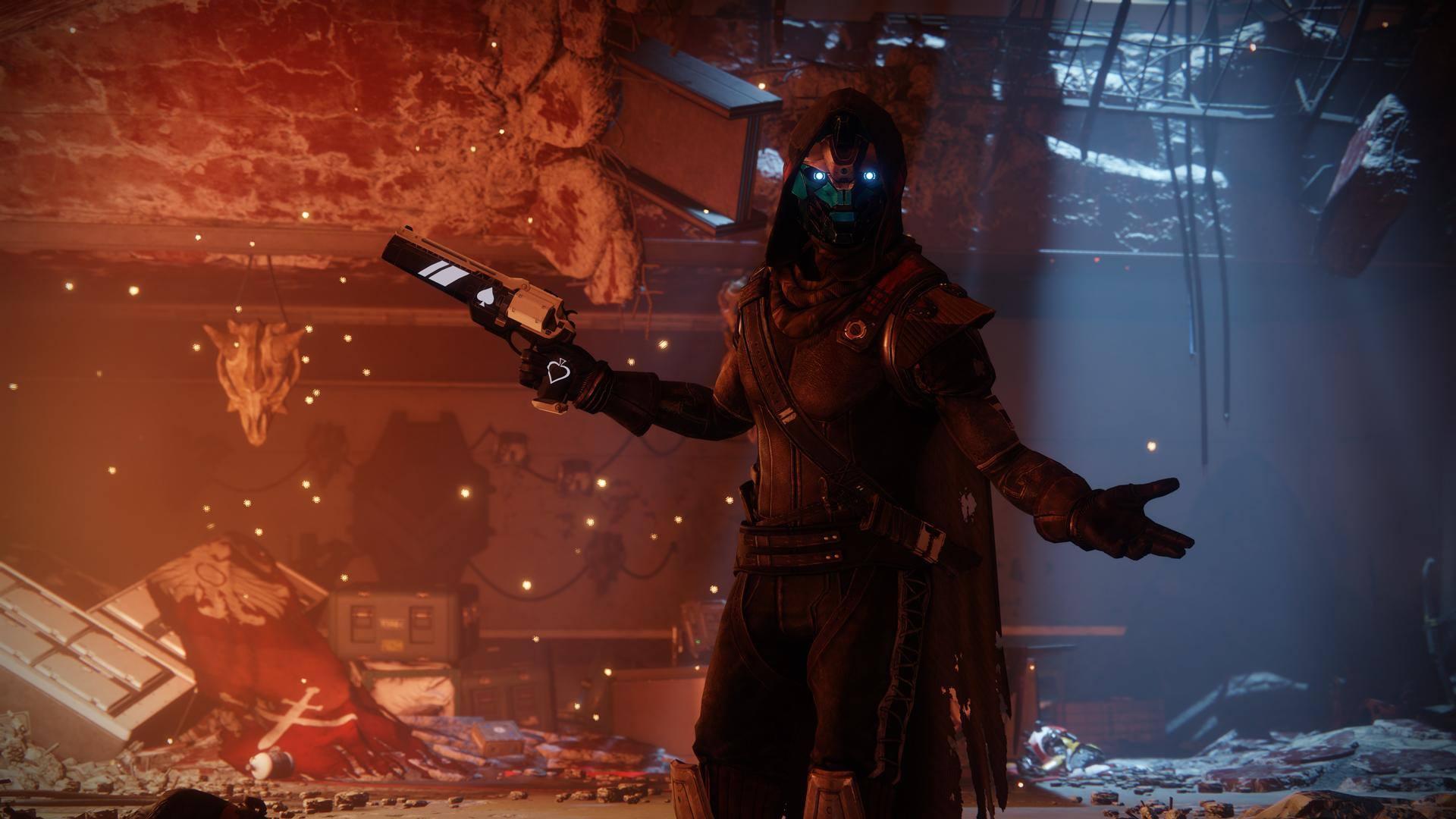 Destiny 2 mit größtem PC-Start, wird im Finanzreport kaum erwähnt