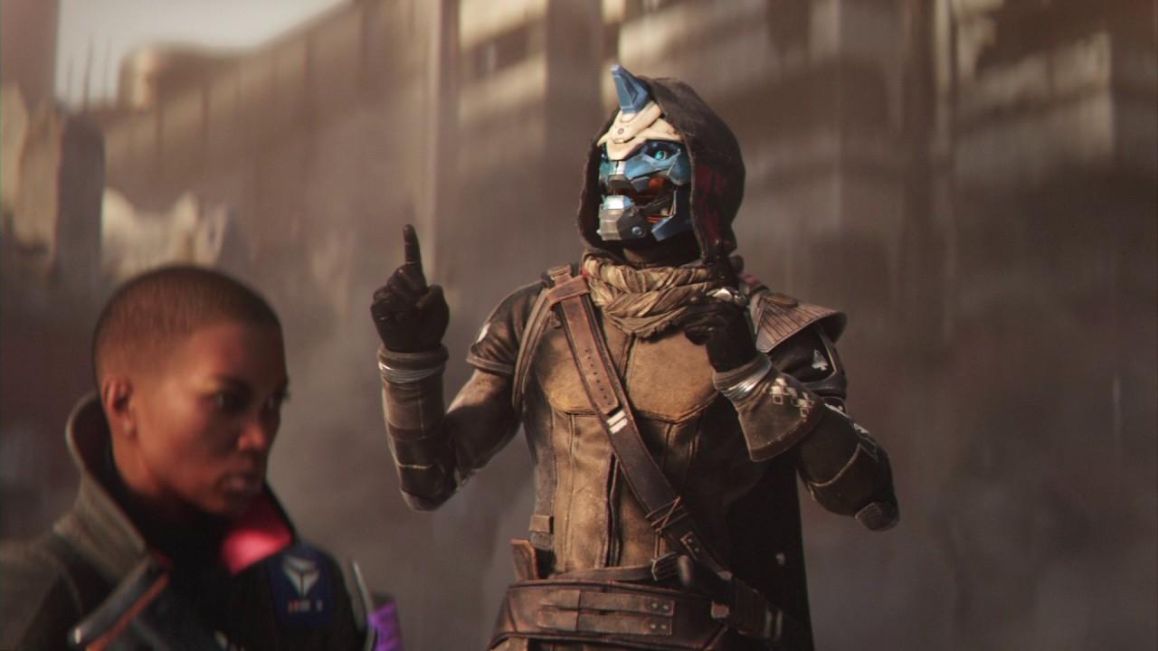 Destiny 2 im Livestream von der Gamescom – Seid live dabei