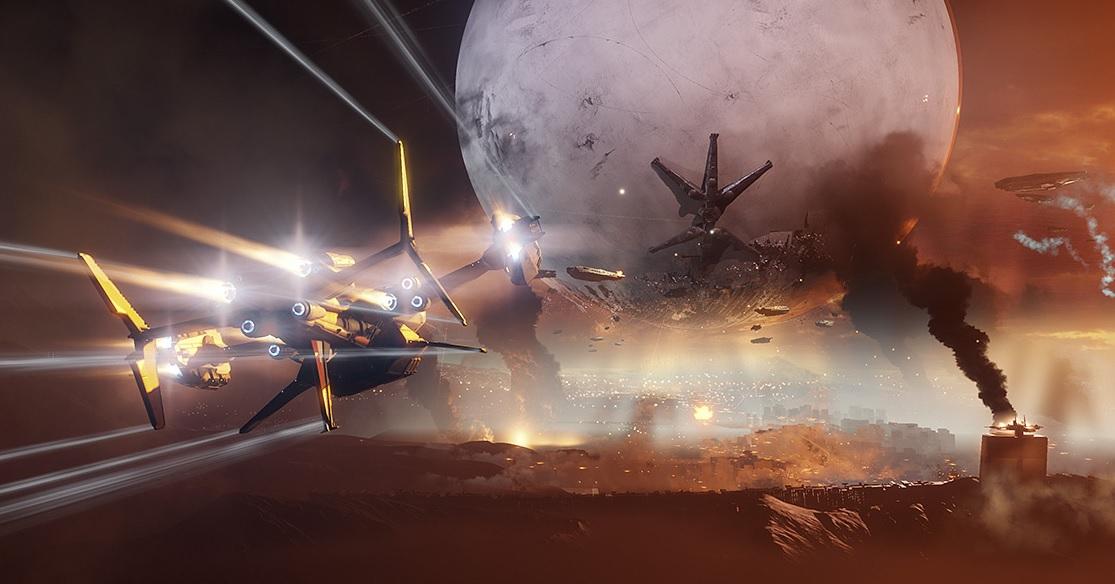 Destiny 2 Beta – 6 Subklassen spielbar, aber mit Einschränkungen